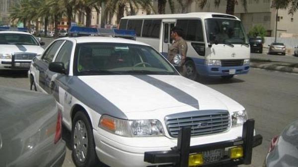 فيديو: شرطة الرياض تتعامل مع طائرة لاسلكية مخالفة