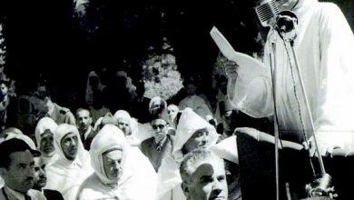 Photo of 9 أبريل /فيديو/: الذكرى 71 لزيارة التحدي التي قام بها السلطان محمد الخامس إلى طنجة