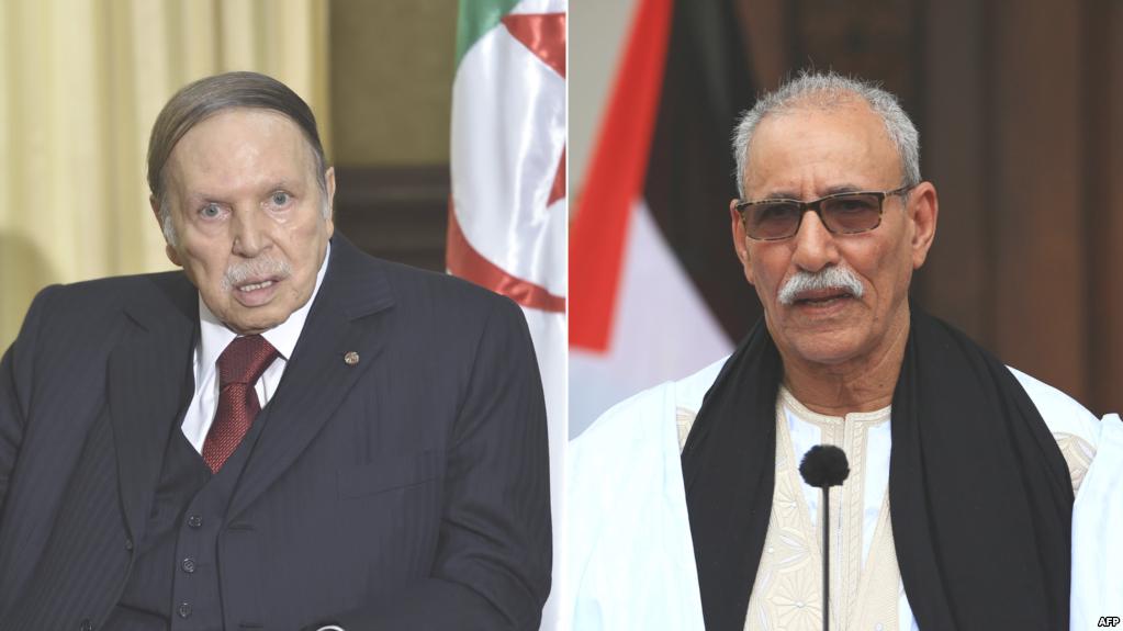فيديو: ميدي1تيفي تنشر رسالة سرية تفضح البوليساريو والجزائر