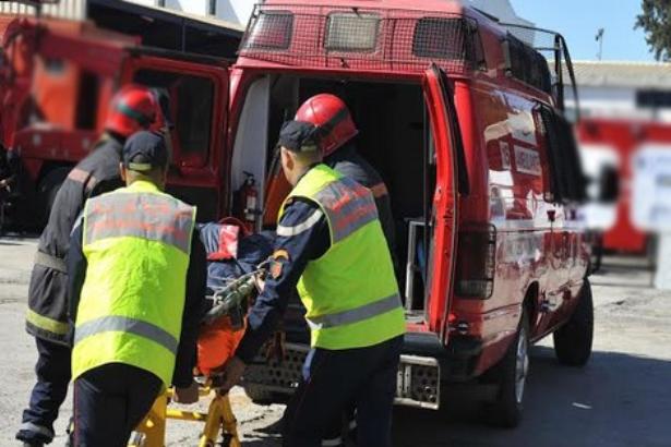 حصيلة قتلى حوادث السير بالمناطق الحضرية خلال الأسبوع الماضي