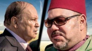 Photo of الملك محمد السادس يعزي الرئيس بوتفليقة عقب تحطم الطائرة العسكرية