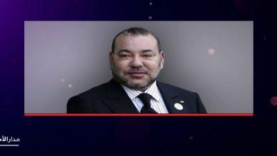 """Photo of مؤتمر """"باكو"""" يشيد بدور الملك محمد السادس إقليميا ودوليا"""