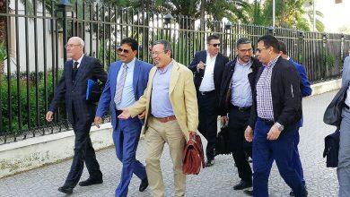 """Photo of قضية اغتيال """"أيت الجيد"""": قاضي التحقيق يجري مواجهة بين حامي الدين وشاهد الإثبات الرئيسي (صور )"""