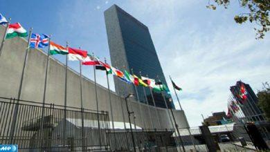 "Photo of الأمم المتحدة: ""البوليساريو"" اعترضت دورية للمينورسو وأطلقت طلقات نارية تحذيرية"