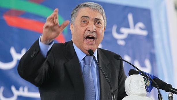 الجزائر.. حزب علي بن فليس يحذر النظام