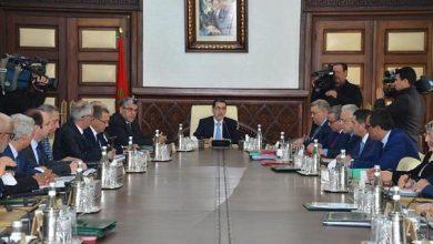 Photo of رئيس الحكومة يؤكد استمرار المغرب في التعبئة من أجل قضية وحدته الترابية