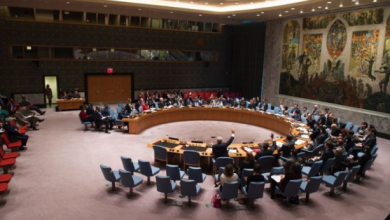 Photo of الصحراء المغربية: فرنسا تشيد بقرار مجلس الأمن الذي يجدد مهمة المينورسو