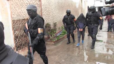 "Photo of المغرب: إعتقال سوريين أحدهما أرسل مبالغ مالية مهمة لمقاتلين مغاربة مواليين لـ""داعش"""