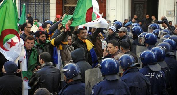 الخارجية الأمريكية توبخ الجزائر بسبب ممارساتها المنافية لحقوق الإنسان