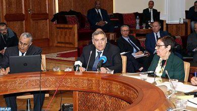 Photo of وزير الداخلية يتهم النهج و العدل والإحسان بتأجيج الوضع داخل إقليم جرادة