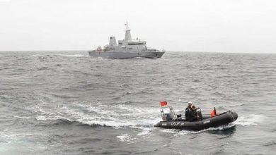 Photo of المغرب: البحرية الملكية تنقذ طاقم مركب فرنسي قبالة سواحل البيضاء