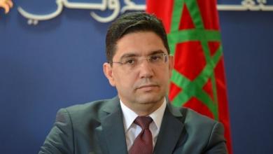 Photo of بوريطة: المغرب لن يسمح أبدا بأي تغيير للوضع التاريخي والقانوني للمنطقة العازلة فهي جزء من التراب الوطني