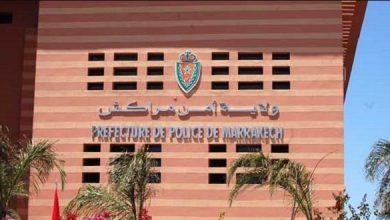 Photo of مراكش: إعتقال 3 أشخاص ضمن عصابة إجرامية متورطة في الاختطاف والاغتصاب والسرقة