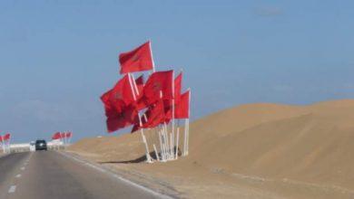 """Photo of بوريطة ل""""جون افريك"""": خطاب الجزائر حول قضية الصحراء له جانب منغلق ومحدود"""