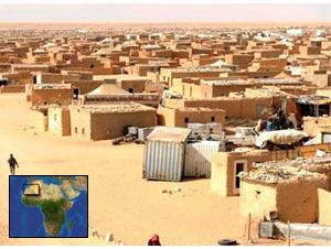 فيديو من مخيمات تندوف ومطالب بتدخل دولي لحماية الساكنة