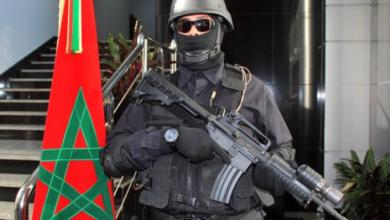 "Photo of تفاصيل تفكيك الـ BCIJ لخلية إرهابية موالية لـ ""داعش"" بتنسيق مع الأجهزة الأمنية الإسبانية"