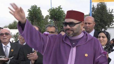 Photo of الملك محمد السادس يدشن مركزا للطب النفسي -الاجتماعي بتيط مليل