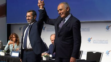 Photo of انتخاب صلاح الدين مزوار رئيسا جديدا للاتحاد العام لمقاولات المغرب