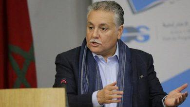 Photo of إعادة انتخاب نبيل بنعبد الله أمينا عاما لحزب التقدم والاشتراكية