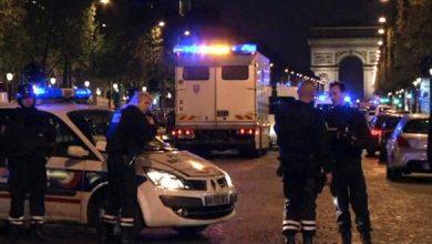 Photo of ضحايا في اعتداء بسكين على عدد من الأشخاص في باريس