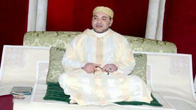 Photo of أمير المؤمنين يترأس الدرس الافتتاحي من سلسلة الدروس الحسنية الرمضانية