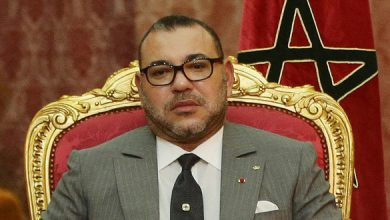 Photo of الملك محمد السادس يعزي دياز كانيل على إثر فاجعة تحطم الطائرة الكوبية