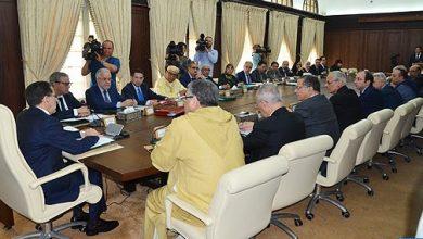 "Photo of رئيس الحكومة يثمن المبادرات الملكية ""الانسانية والجريئة"" لفائدة الشعب الفلسطيني"