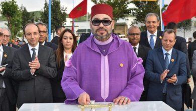 Photo of الملك يعطي انطلاقة أشغال إنجاز مركز للعلاجات الصحية الأساسية بعين الشق بالدار البيضاء
