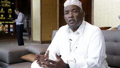 Photo of رئيس المجلس الأعلى لمسلمي كينيا: الدروس الحسنية إسهام في إشاعة إسلام معتدل