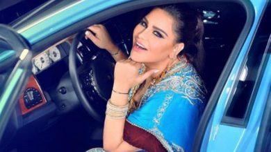 Photo of الفنانة الإماراتية أحلام تدعو للملك وتغني للمغرب (شاهد الفيديو)