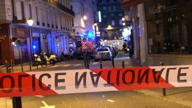 Photo of فرنسا.. اعتقال صديق منفذ اعتداء باريس