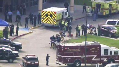 Photo of تلميذ يقتل ثمانية على الأقل في إطلاق نار بثانوية في تكساس