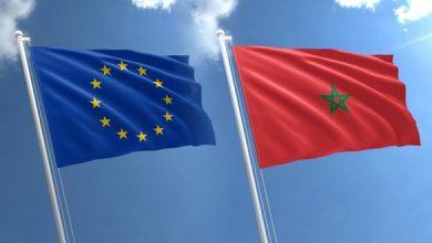 "Photo of الاتحاد الأوروبي يشيد بالاختيار السياسي للمغرب الانخراط في انتقال ""أخضر وشامل"" لاقتصاده"
