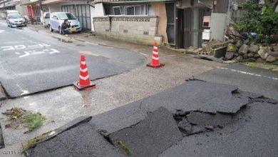 Photo of اليابان (مرفق بفيديو ): مقتل 3 وإصابة 234 في زلزال قوي ضرب منطقة أوساكا