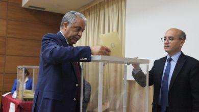 Photo of تفاصيل نتائج التصويت في إنتخابات المجلس الوطني للصحافة