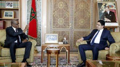 Photo of تطابق كبير بين رؤية الملك محمد السادس في إطار السياسة الافريقية ورؤية بلدان مجموعة 5 الساحل