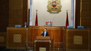 Photo of جلسة عمومية بمجلس المستشارين لتقديم رد رئيس الحكومة على الأسئلة المتعلقة بالسياسة العامة