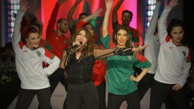 Photo of سميرة سعيد تشيد بأداء الأسود: مستوى عالمي.. برافو كنتم رائعين