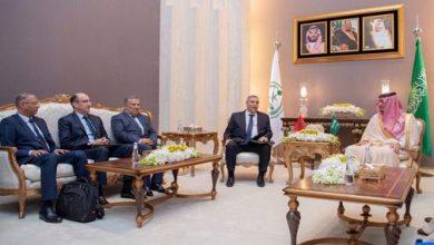 Photo of التعاون الوثيق بين المغرب والسعودية في الميادين الأمنية يتأسس على الوعي التام بحجم التحديات الأمنية المشتركة