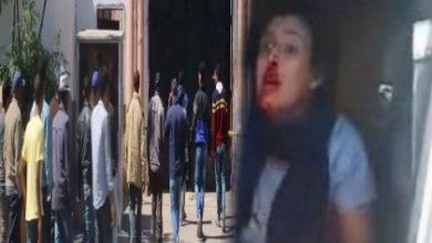 Photo of الاعتداء على رجل وامرأة بضواحي آسفي : متابعة 13 شخصا في حالة اعتقال وشخصا واحدا في حالة سراح