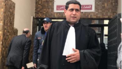 "Photo of المحامي الهيني يرد ""نقطة بنقطة"" على ادعاءات منظمي ندوة ""البحث عن الحقيقة في قضية بوعشرين"""