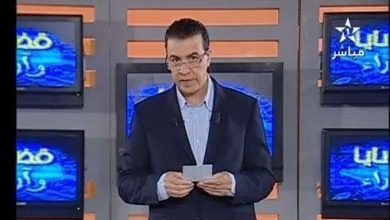 "Photo of صوت الحقيقة في حلقة برنامج ""قضايا وآراء"" حول ""المقاطعة"""