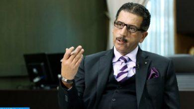 Photo of الخيام: المغرب تبنى بدعم جلالة الملك سياسة امنية استباقية منذ اعتداءات الدار البيضاء