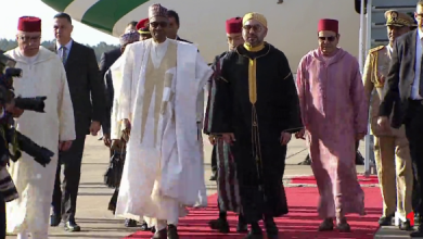 Photo of الرئيس النيجيري يغادر المغرب في ختام زيارة عمل وصداقة رسمية
