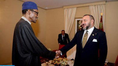 Photo of الرئيس النيجيري يقوم بزيارة عمل وصداقة رسمية للمغرب يومي الأحد والاثنين