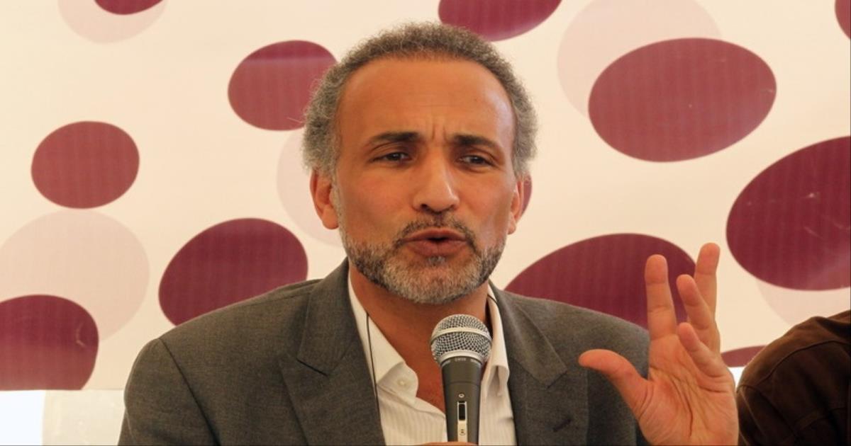 طارق رمضان يعترف بإقامته علاقات جنسية غير شرعية