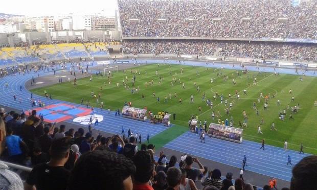 الإتحاد الإسباني لكرة القدم: ملعب طنجة يوفر ظروفا ممتازة لاستضافة مباراة كأس السوبر الإسبانية