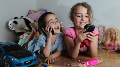 Photo of دراسة.. إشعاعات الهاتف المحمول قد تضعف أداء الذاكرة لدى المراهقين