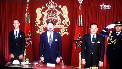 "Photo of الملك يؤكد أن ""السجل الاجتماعي الموحد"" مشروع اجتماعي استراتيجي وطموح يهم فئات واسعة من المغاربة"