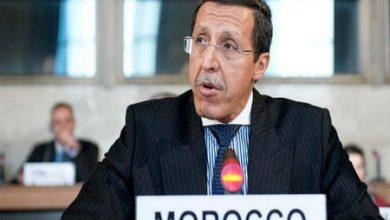 Photo of المغرب يرحب بالتوافق حول الميثاق العالمي للهجرة